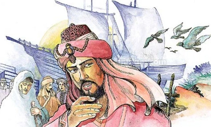 Kisah Nabi Sulaiman Serta Mu Jizatnya Yang Menginspirasi